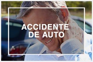 Accidente de auto en Wenatchee WA