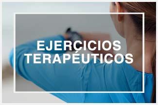 Quiropractica en Wenatchee WA Ejercicios Terapeuticos